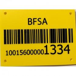 Идентификатори за пчелни семейства
