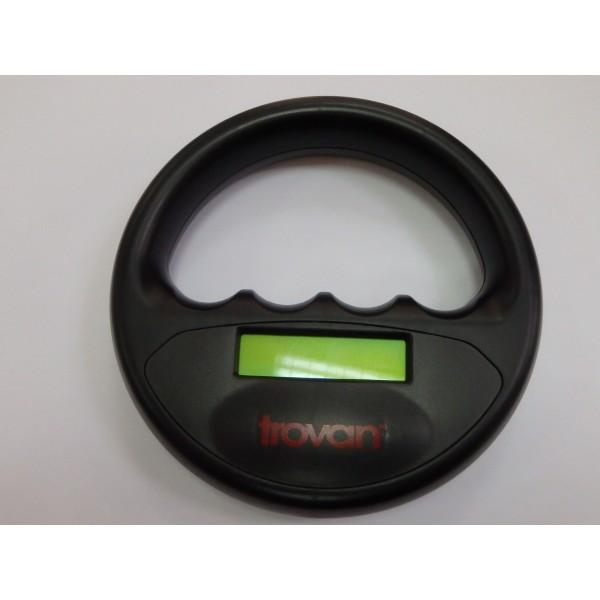 Пръстеновиден (RFID) четец за марки и чипове - TROVAN