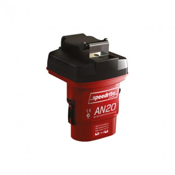 AN 20 Захранващо устройство на батерии