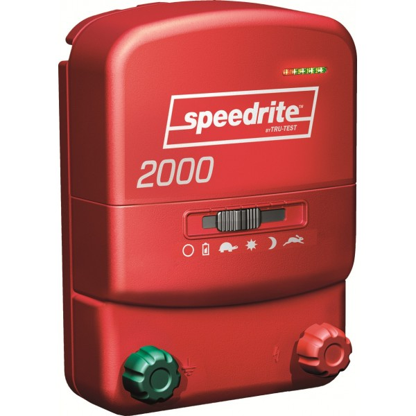Захранващо устройство Униджайзер 2000