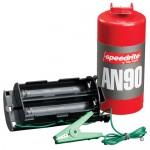 AN 90 Захранващо устройство на батерии
