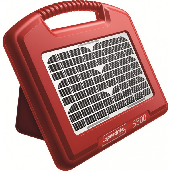 Соларен електропастир Speedrite S 500